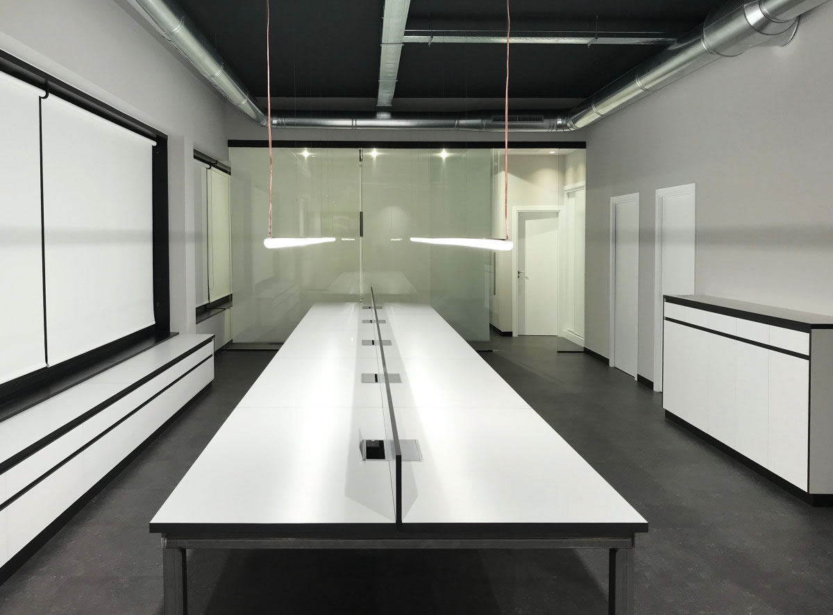 Oficina Anovar - Coruña