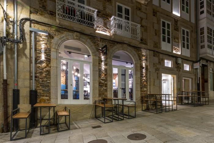 restaurante - betanzos